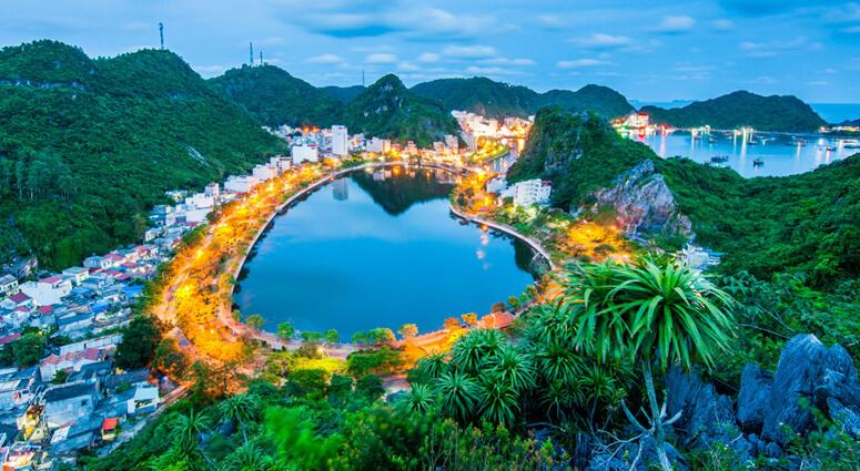 GRAND SOUTH EAST ASIA TOUR